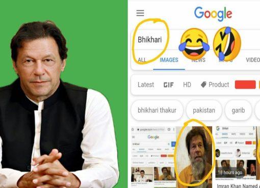 Bhikhari Pakistan