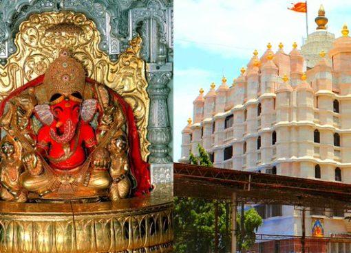 Siddhivinayak Temple News