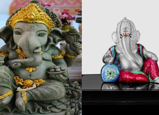 Ganesha Lucky statue