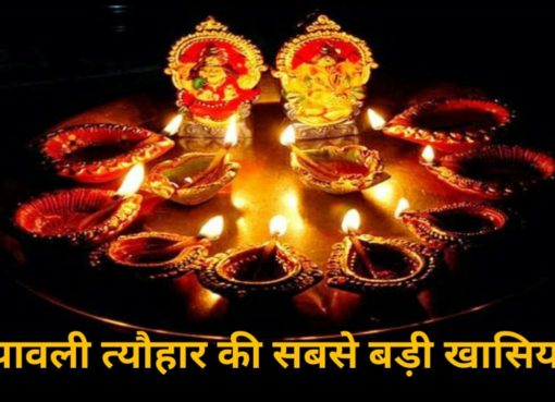 IMPORTANCE OF DIWALI