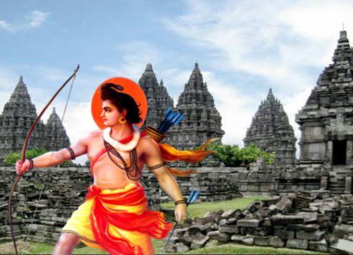 Ram Mandir Indonesia