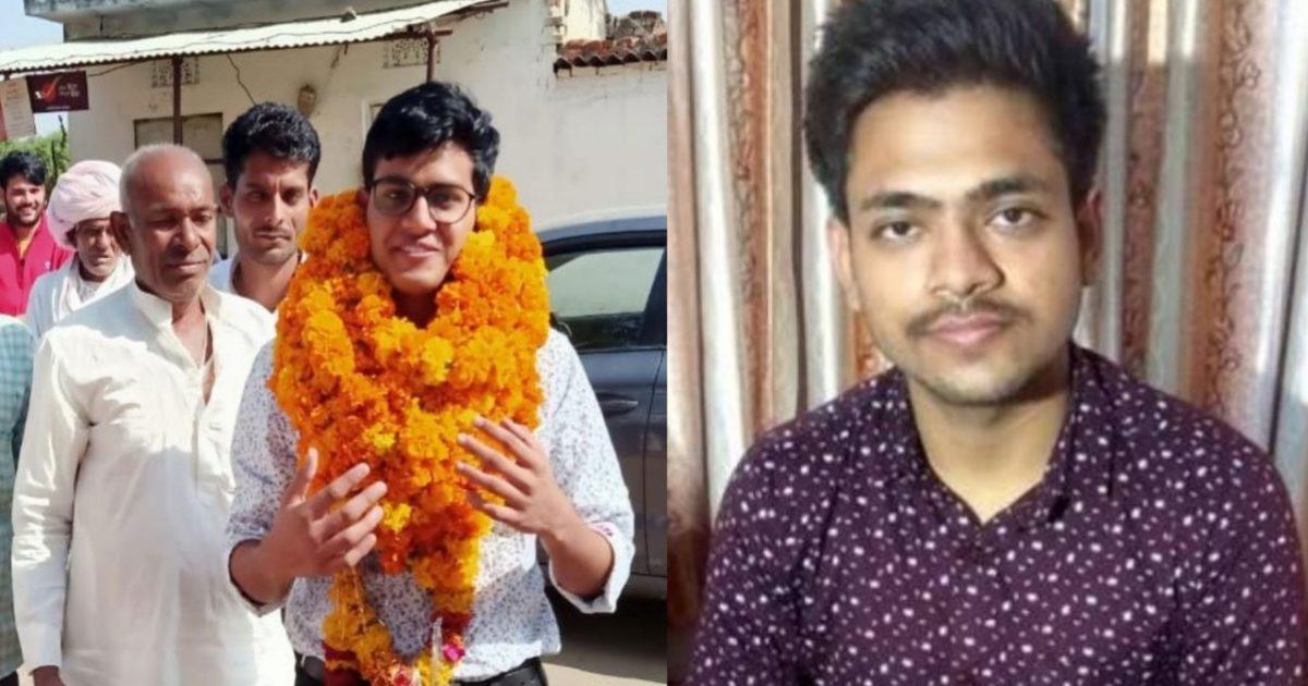 Image result for Mayank Pratap Singh,