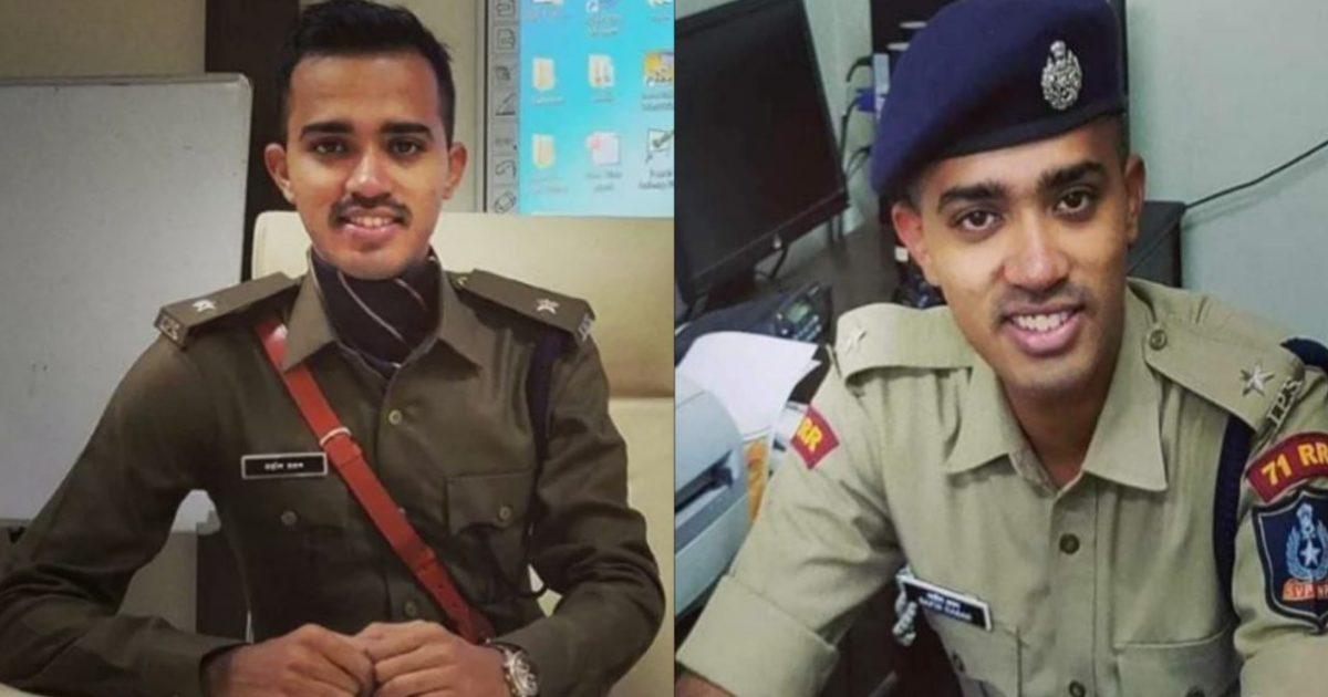 safin hasan IPS officer