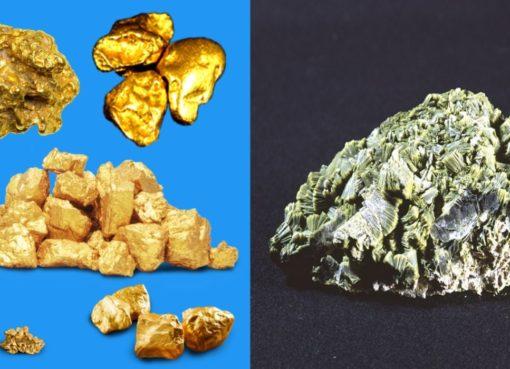 Uranium In Sonbhadra
