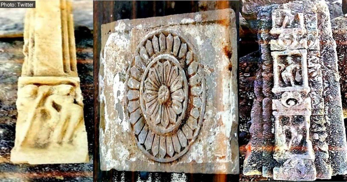 Ram Mandir Ayodhya UP