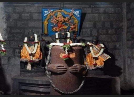 Ram Mandir Old Statues