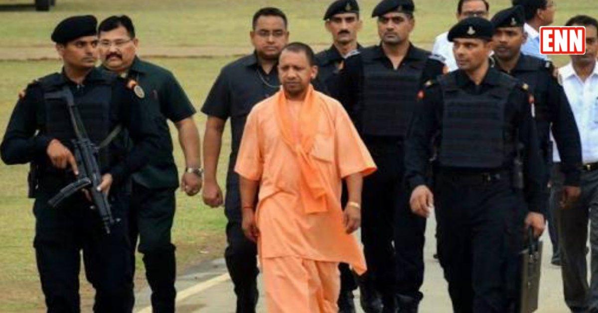 Yogi Adityanath UP CM