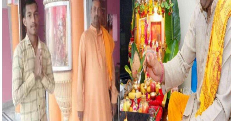 Dudhnath Tiwari JEE