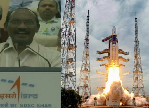 ISRO Chief k Sivan Story