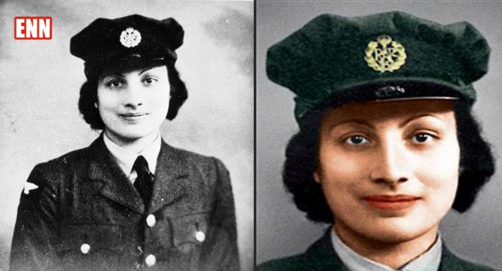 Noor Inayat Khan Spy