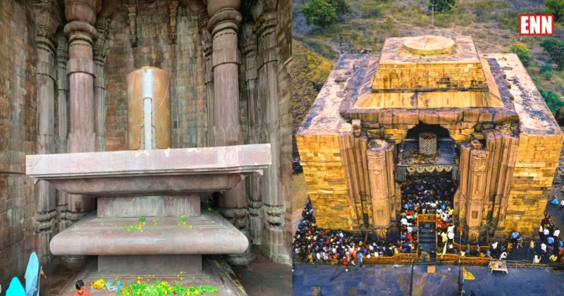 Bhojpur Temple Bhopal