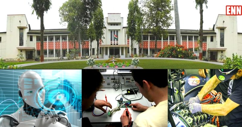 Jabalpur Engineering College JEC