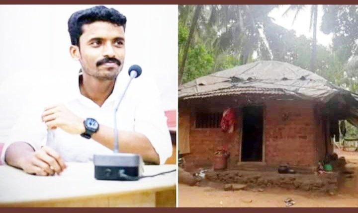 Ranjith Ramachandran Story