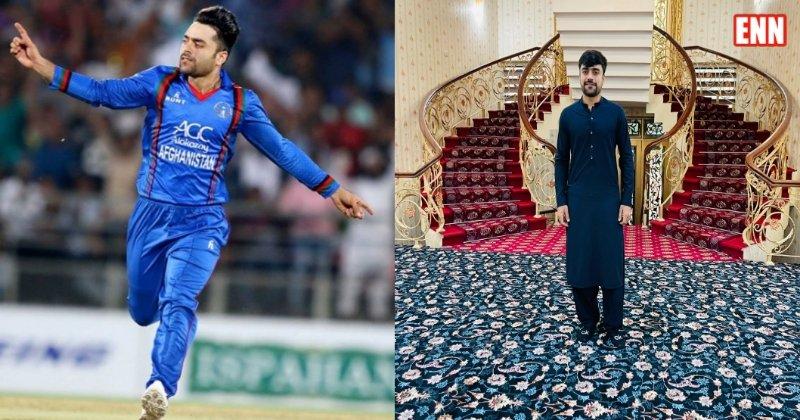 Rashid Khan Story