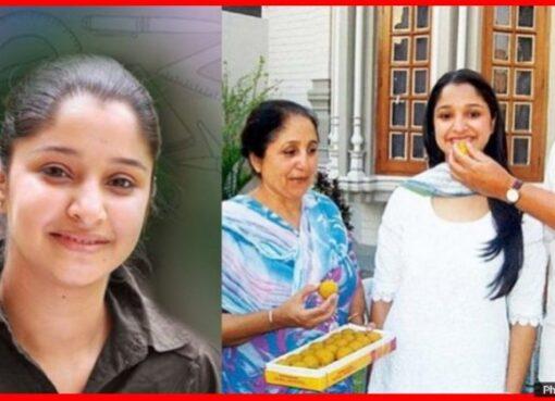 Rukmani Riar IAS Story