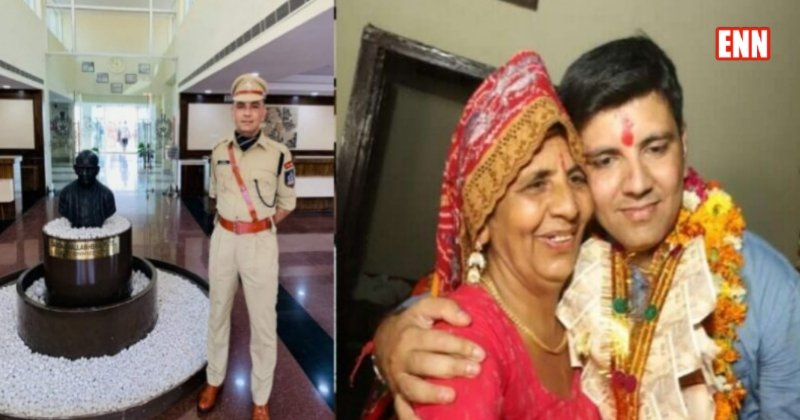 IPS Vijay Wardhan Story