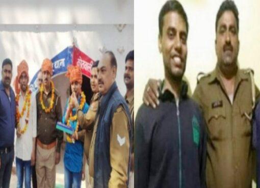 Mohit and Rohit Yadav UPPCS
