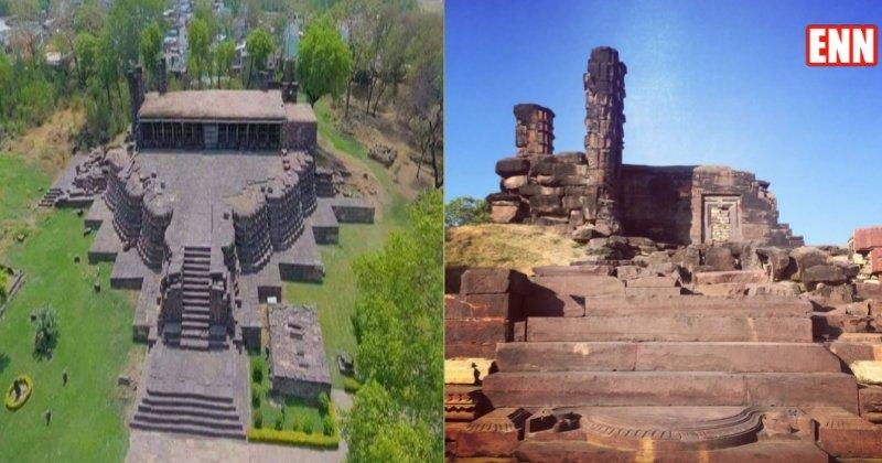 Vijay Temple Vidisha
