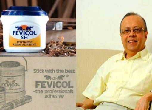 Fevicol Company Story
