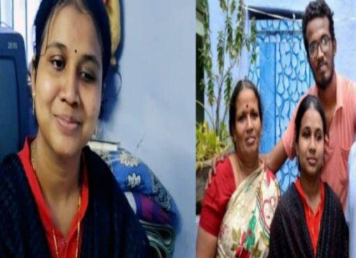 IAS Purana Sunthari story