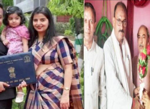 Niranjan Kumar UPSC