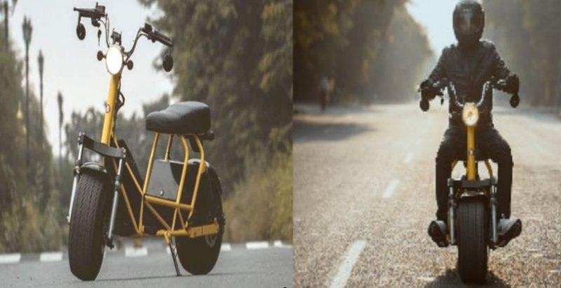 Corrit E Bike