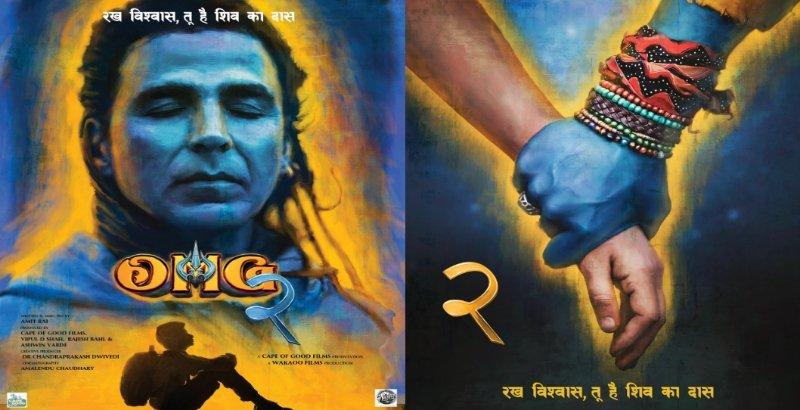 OMG 2 Akshay Kumar